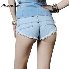 collection of cut off jean shorts womens best fashion trends and