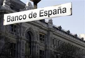 banco central españa spain s central bank consults experts on toxic assets sources