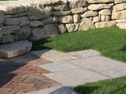 Mill Creek Landscaping by Glacier Outcroppings And Mill Creek Thermaled This Wall Us U2026 Flickr