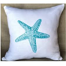 Starfish Cushion 88 Best Pillow Images On Pinterest Cushions Home And