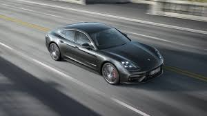 porsche panamera interior 2018 how the autoblog staff would configure a 2017 porsche panamera
