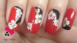 korean pop celebrity nails nail art love