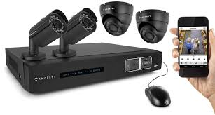 Best Technology For Home So What Is The Best Security Camera System For Home