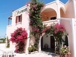 chambre d hote en grece chambres d hôtes à santorini en grèce pension flower location de
