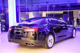 maserati india maserati opens first dealership in india gtspirit