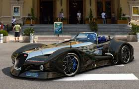 bugatti ettore concept bugatti 12 4 atlantic concept retour vers le futur