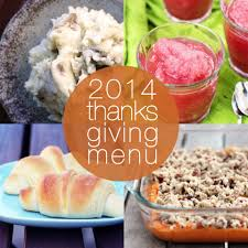 this week for dinner thanksgiving menu 2014 this week for dinner
