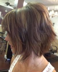 ombre shaggy bob haircut ideas popular haircuts