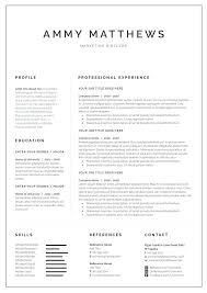 indesign resume template indesign resume template templates design graphic free minimalist