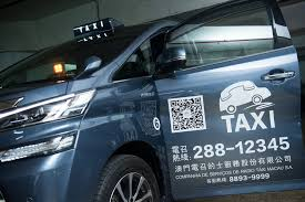 bureau des taxis macau radio taxi willing to adopt electric vehicles if license