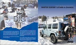 jeep arctic blue espn winter x games 2012