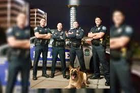 spirit halloween gainesville fl gainesville u0027hot cops u0027 have competition video