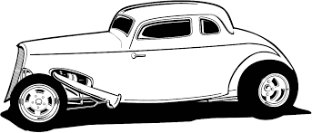 car clipart free rod car clipart clipart best projects to try