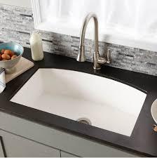 Sinks Kitchen Sinks Farmhouse The Kitchen Bath Design Studio - Kitchen sink in bathroom