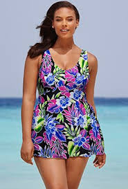 clearance plus size swimwear sale swimsuits for all
