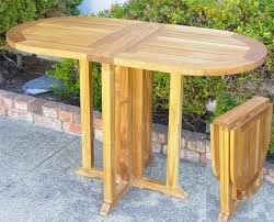 outdoor drop leaf table oval drop leaf table