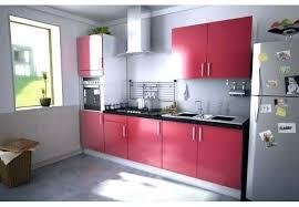 amenagement de cuisine equipee salle de bain equipee de cuisine maison kitsune nyc meuble et