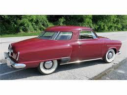 1950 studebaker champion for sale classiccars com cc 992452