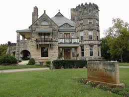 Historical Castles by Wichita Kansas Former Crumm Castle And The Inn At The Castle