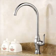designer faucets kitchen designer brass chrome old kitchen sink faucets one hole