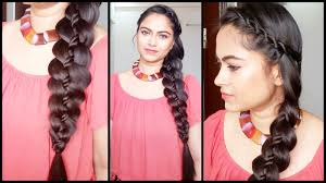 hairstyles quick and easy to do m 4 strand rope twist braid easy hairstyles for medium to long