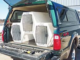 Truck Bed Dog Kennel How Do You Travel With Your Pets Archive Expedition Portal