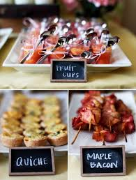 bridal shower brunches best 25 bridal brunch shower ideas on wedding showers