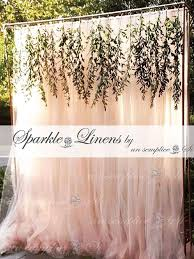 tulle chiffon backdrop chiffon backdrop tulle backdrop