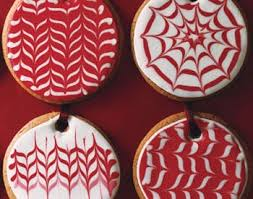 Decorated Gourmet Cookies Holiday Baking Top 5 Cookie Decorating Ideas Kitchn