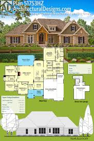 plan 51753hz gorgeous craftsman house plan with bonus over garage