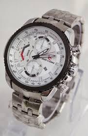 Jam Tangan Casio Chrono jual jam tangan grade original reseller dropship welcome