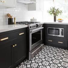 black shaker style kitchen cabinets supermatte black shaker semihandmade