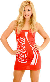 Coca Cola Halloween Costume Dress Coca Cola Tank Dress Pictures Pin Pinsdaddy