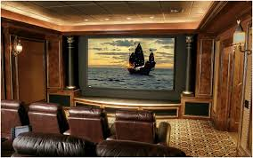 Living Room Theater Showtimes by Living Room Theatre Black Brown Chairs Yellow Wall Paint Color