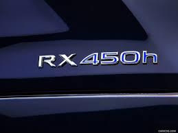 lexus wallpaper logo 2016 lexus rx 450h hybrid badge hd wallpaper 54