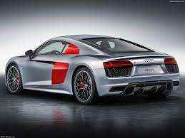 Audi R8 2017 - audi r8 coupe audi sport edition 2017 pictures information