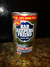 76 best restoration diy images on bar keepers friend