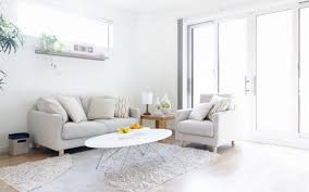 living room enticing all white living room bright ideas ideas
