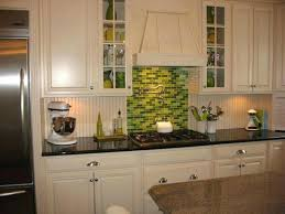 green backsplash kitchen white kitchen cabinets green backsplash with lime countertop