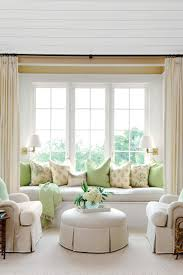 colorful beach bedroom decorating ideas southern living coastal bedroom built in seating