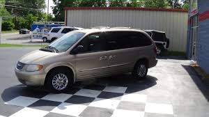 2001 chrysler town u0026 country buffyscars com