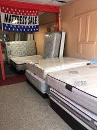 Mattress And Box Spring Brand New Bed The Best Price And Quality