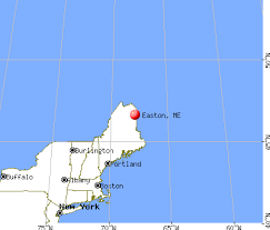 easton map easton maine me 04740 profile population maps estate