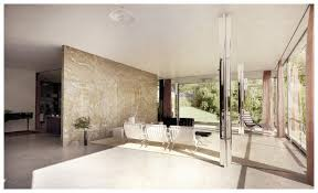 Villa Interior by Tugendhat House Interior By Lasse Rode Xoio 3d Architectural