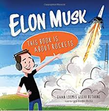 biography book elon musk elon musk biography of a self made visionary entrepreneur and