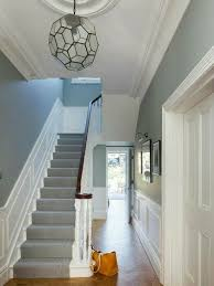 Decorating Hallways And Stairs Best 25 Hallway Colours Ideas On Pinterest Grey Hallway Paint