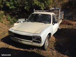peugeot 504 interior used peugeot 504 pick up your second hand cars ads