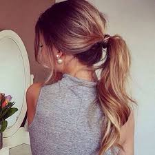 best 25 long hair ponytail ideas only on pinterest hair