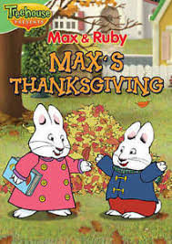max ruby max s thanksgiving new dvd 625828634611 ebay