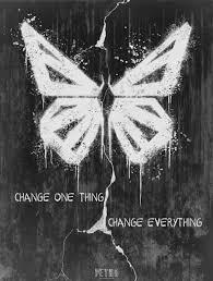 artstation the butterfly effect andrea petrosino